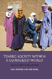 Tuareg Moving Global: